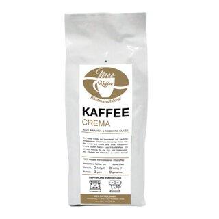 Mee Kaffee Café Crema